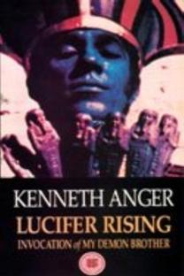 Lucifer Rising  - Poster / Capa / Cartaz - Oficial 3