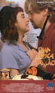 Uma Louca Paixão - Poster / Capa / Cartaz - Oficial 1