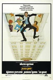 Hotel das Ilusões - Poster / Capa / Cartaz - Oficial 1
