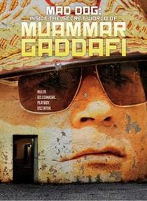 O Mundo Secreto de Muammar Gaddafi - Poster / Capa / Cartaz - Oficial 1