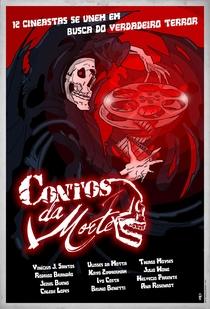 Contos da Morte - Poster / Capa / Cartaz - Oficial 1
