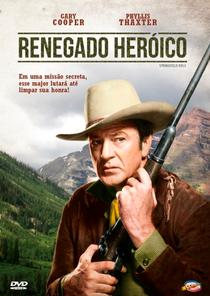 Renegado Heróico - Poster / Capa / Cartaz - Oficial 4