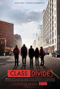 Class Divide - Poster / Capa / Cartaz - Oficial 1