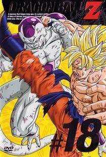 Dragon Ball Z (4ª Temporada) - Poster / Capa / Cartaz - Oficial 11