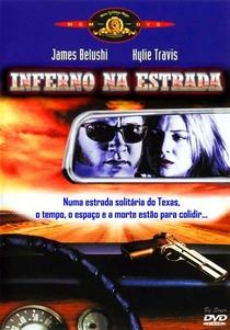 Inferno na Estrada - Poster / Capa / Cartaz - Oficial 2