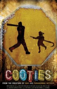 Cooties: A Epidemia - Poster / Capa / Cartaz - Oficial 5