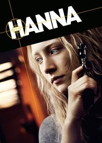 Hanna - Poster / Capa / Cartaz - Oficial 9