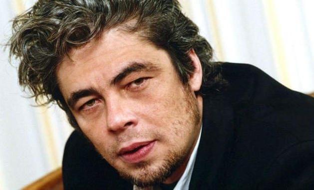 Predador   Benício Del Toro pode ser o protagonista do reboot