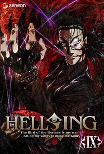 Hellsing Ultimate - Poster / Capa / Cartaz - Oficial 21