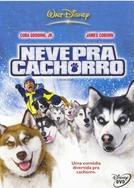Neve pra Cachorro (Snow Dogs)