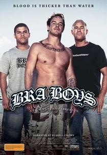 Bra Boys  - Poster / Capa / Cartaz - Oficial 1