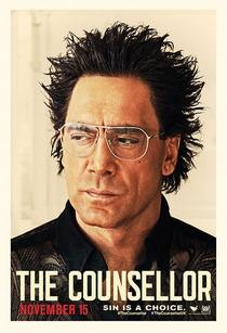 O Conselheiro do Crime - Poster / Capa / Cartaz - Oficial 6