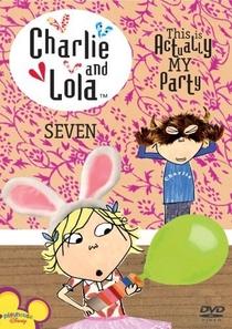 Charlie e Lola - Poster / Capa / Cartaz - Oficial 2