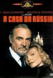 A Casa da Rússia - Poster / Capa / Cartaz - Oficial 2