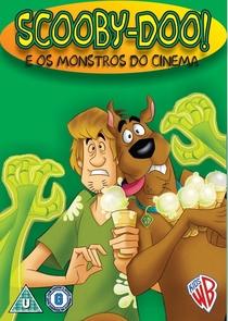 Scooby-Doo e os monstros do cinema - Poster / Capa / Cartaz - Oficial 2