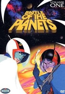 A Batalha dos Planetas - Poster / Capa / Cartaz - Oficial 2