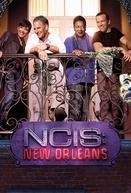 NCIS: New Orleans (1ª Temporada) (NCIS: New Orleans (Season 1))