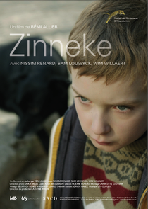 Zinneke - Poster / Capa / Cartaz - Oficial 1