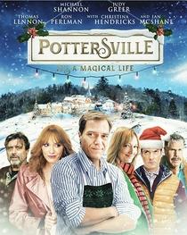 Pottersville - Quanto Mais Selvagem Melhor - Poster / Capa / Cartaz - Oficial 1
