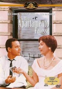 Se Meu Apartamento Falasse - Poster / Capa / Cartaz - Oficial 5