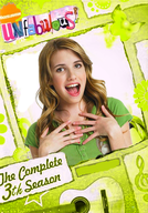 Normal Demais 3ª Temporada (Unfabulous season 3)