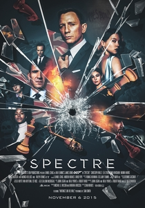 007 Contra Spectre - Poster / Capa / Cartaz - Oficial 8