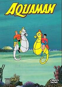 Aquaman (1ª Temporada) - Poster / Capa / Cartaz - Oficial 4