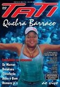 Tati Quebra Barraco - Ao Vivo - Poster / Capa / Cartaz - Oficial 1