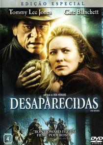 Desaparecidas - Poster / Capa / Cartaz - Oficial 3