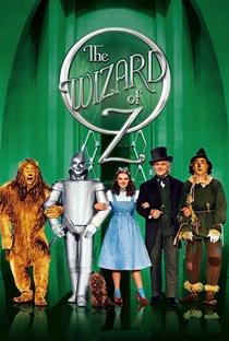 O Mágico de Oz - Poster / Capa / Cartaz - Oficial 37