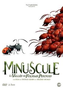 Minúsculos – O Filme - Poster / Capa / Cartaz - Oficial 8