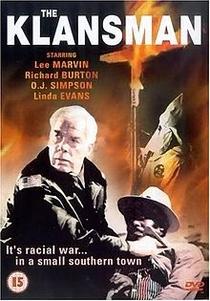 O Homem da Klã - Poster / Capa / Cartaz - Oficial 3