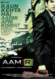 Aamir - Poster / Capa / Cartaz - Oficial 3