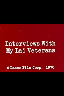 Interviews with My Lai Veterans - Poster / Capa / Cartaz - Oficial 1