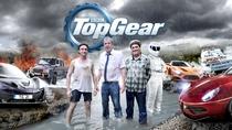Top Gear (UK) - 21 temporada - Poster / Capa / Cartaz - Oficial 2