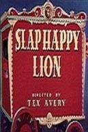 O Leão que Tinha Medo de Ratos (Slap Happy Lion)