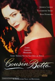 A Vingança de Bette - Poster / Capa / Cartaz - Oficial 1