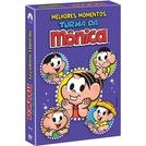 DVD Melhores Momentos Turma da Mônica (5 DVDs) (Melhores Momentos Turma da Mônica)