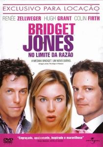 Bridget Jones: No Limite da Razão - Poster / Capa / Cartaz - Oficial 5
