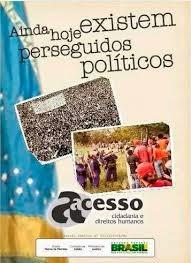 Ainda existem perseguidos políticos  - Poster / Capa / Cartaz - Oficial 1