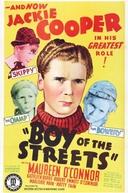 O Garoto das Ruas (Boy of the Streets)