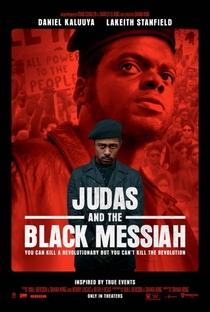 Judas e o Messias Negro - Poster / Capa / Cartaz - Oficial 3
