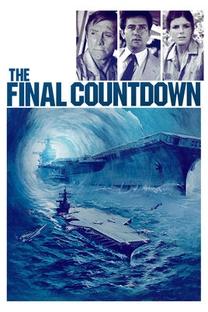 Nimitz - De Volta ao Inferno - Poster / Capa / Cartaz - Oficial 8