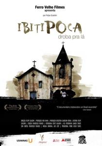 Ibitipoca, Droba Pra Lá - Poster / Capa / Cartaz - Oficial 3