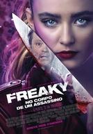 Freaky: No Corpo de um Assassino (Freaky)