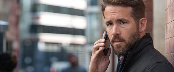 Filme de Michael Bay e Ryan Reynolds é o mais caro da Netflix