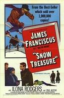 O Tesouro na Neve (Snow Treasure)