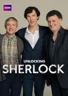 Unlocking Sherlock (Unlocking Sherlock)