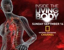 Inside the Living Body - Poster / Capa / Cartaz - Oficial 1