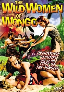 The Wild Women of Wongo - Poster / Capa / Cartaz - Oficial 2